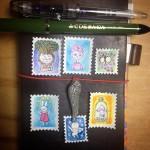 偽切手コレクション