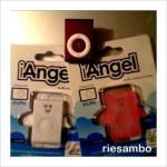 iPod Shuffle の天使ちゃん