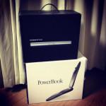 PowerBookG3 & PowerBookG4