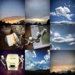 空と骸骨2017