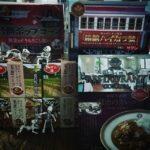 🍿🥫🥣北海道から美味しいものいっぱい届いた〜☠️