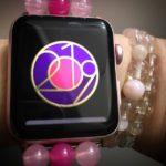 ️【Apple Watch 】なんか週末にメダル支給があったもよう🏅