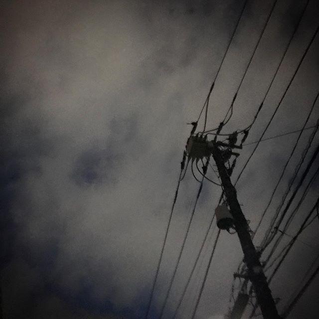 #sky #clouds  #shinjuku  #tokyo #空 #雲 #ソラ #イマソラ