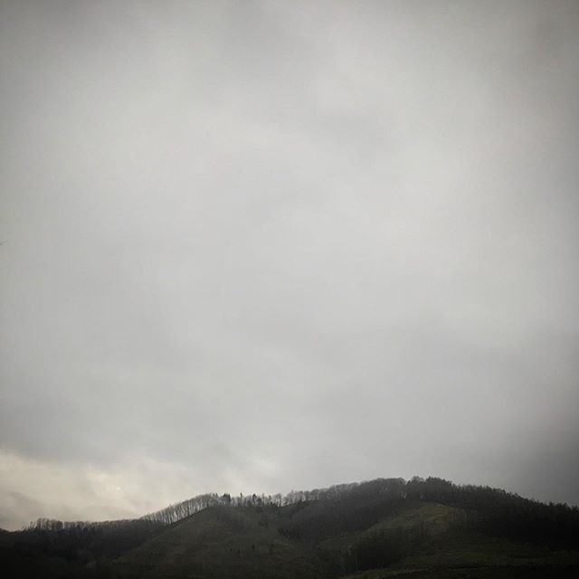 ️🌧️️️ #sky #clouds #hokkaido #北海道 #空 #雲 #ソラ #イマソラ