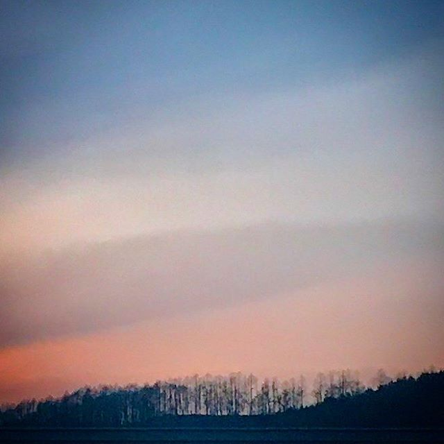 ️🌥️ #sky #sunset #clouds #hokkaido #北海道 #空 #雲 #ソラ #イマソラ #ゆうやけ