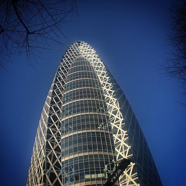 ️ #bluesky #blueskyblue #sky  #shinjuku #tokyo #空 #雲 #ソラ #イマソラ