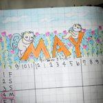 5月DEATH!☠️👼🏻